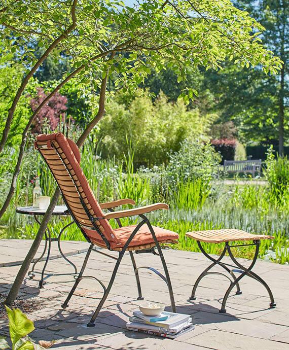 Fontenay Exklusive Gartenmobel Von Garpa Garpa