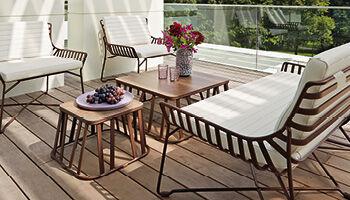 clifton garpa. Black Bedroom Furniture Sets. Home Design Ideas
