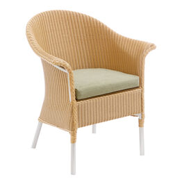Thyme Seat Cushion for Loom Classic Armchair