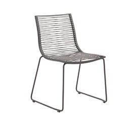 Pan Chair Graphite