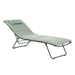 Mineral Cushion  Pan Lounger