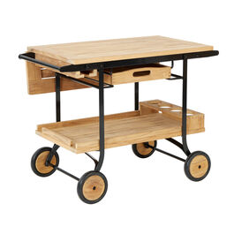 Fontenay Serving Trolley