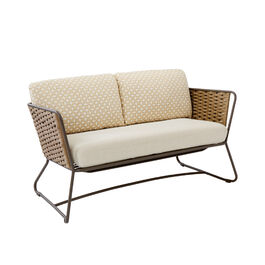Casablanca Two-Seater, cushions included