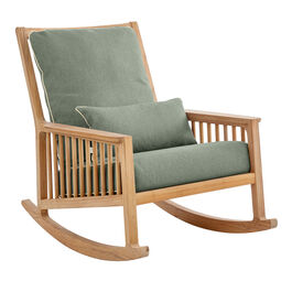 Mineral Cushions for Newhaven Rocking Chair, extra cushion included