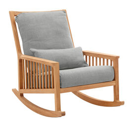 Rhino Indoor Cushions for Newhaven Rocking Chair