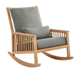 Steel Cushion for Newhaven Rocking Chair, extra cushion included