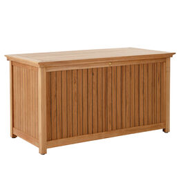 Cushion Chest 2XL, Teak