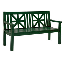 Cottage Seat 150 Green