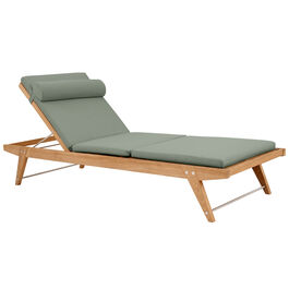 Mineral Cushion for Doppia Lounger