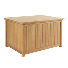 Cushion Chest 3XL, Teak