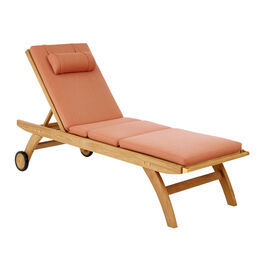 Maple Cushion for Catania Comfort Lounger