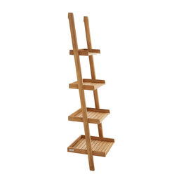 Normandy Teak Shelf
